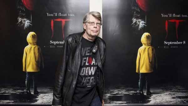 top mejores libros stephen king